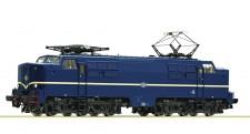 Roco 73833 NS E-Lok 1207 Ep.3