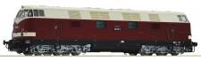 Roco 73894 DR Diesellok BR 118 Ep.4