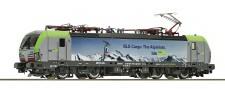 Roco 73920 BLS Cargo E-Lok Re 475 Ep.6