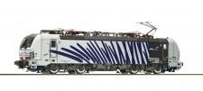 Roco 73921 Lokomotion E-Lok BR 193 Ep.6