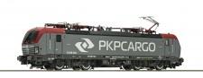 Roco 73929 PKP Cargo E-Lok BR 193 Ep.6