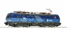Roco 73931 CD Cargo E-Lok BR 193 Ep.6