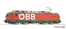 Roco 73953 ÖBB E-Lok Rh 1293 Ep.6