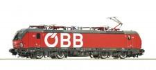 Roco 73954 ÖBB E-Lok Rh 1293 Ep.6