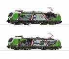 Roco 73958 SETG E-Lok BR 193 Ep.6