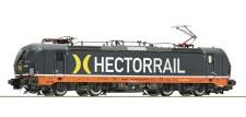 Roco 73972 Hectorrail E-Lok Serie 243 Ep.6