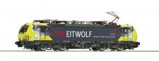 Roco 73982 TX Logistik E-Lok BR 193 Ep.6