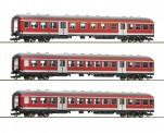 Roco 74050 DBAG Regionalzug-Set 3-tlg Ep.5/6