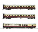 Roco 74073 DB TEE Rolland 3-teiliges Zugset Ep.4