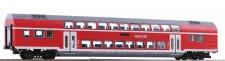 Roco 74145 DBAG Doppelstockwagen 4-achs Ep.6