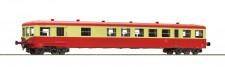 Roco 74208 SNCF Einheitsbeiwagen RX 8200 Ep.4
