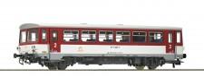 Roco 74243 ZSSK Beiwagen Baafx 2-achs. Ep.5/6
