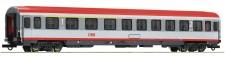Roco 74345 ÖBB Personenwagen 1./2. Kl. 4-achs. Ep.6