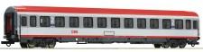 Roco 74346 ÖBB Personenwagen 2. Kl. 4-achs. Ep.6