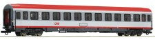 Roco 74347 ÖBB Personenwagen 2. Kl. 4-achs. Ep.6