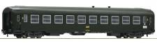 Roco 74356 SNCF Personenwagen 2.Kl. 4-achs. Ep.4