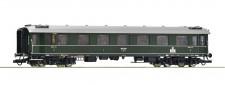 Roco 74370 DRB Personenwagen1./2. Kl. Ep.2