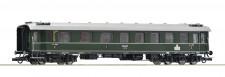 Roco 74371 DRB Personenwagen 1./2./3. Kl.  Ep.2