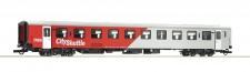 Roco 74410 ÖBB Personenwagen 2.Kl. 4-achs. Ep.6