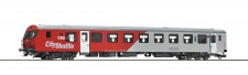 Roco 74412 ÖBB Steuerwagen 2.Kl. 4-achs. Ep.6