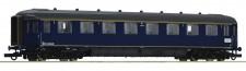 Roco 74428 NS Personenwagen 1.Kl. 4-achs. Ep.3