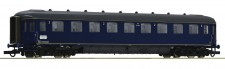 Roco 74429 NS Personenwagen 2.Kl. 4-achs. Ep.3
