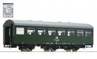 Roco 74451 DR Rekowagen Sitzwagen Ep.4