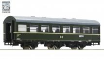 Roco 74460 DR Reko Personenwagen 3-achs Ep.3
