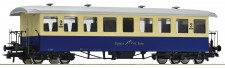 Roco 74506 Alpspitz-Bahn Personenwagen 2.Kl. Ep.3-6