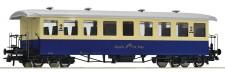 Roco 74507 Alpspitz-Bahn Personenwagen 2.Kl. Ep.3-6
