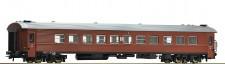 Roco 74514 SJ Personenwagen 2.Kl. Ep.4