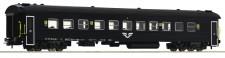 Roco 74515 SJ Personenwagen 1.Kl. 4-achs. Ep.6