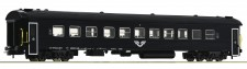 Roco 74516 SJ Personenwagen 2.Kl. 4-achs. Ep.6