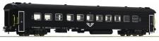Roco 74517 SJ Personenwagen 2.Kl. 4-achs. Ep.6