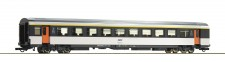 Roco 74530 SNCF Corail-Großraumwagen 1. Kl. Ep.4