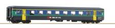 Roco 74565 SBB Personenwagen 1. Klasse Ep.5/6