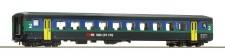 Roco 74567 SBB Personenwagen 2. Klasse Ep.5/6