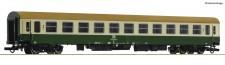 Roco 74802 DR Personenwagen 2.Kl. Ep.4