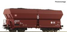 Roco 75900 DB AG Selbstentladewagen 4-achs. Ep.5/6
