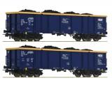 Roco 76086 CTL Güterwagen-Set 2-tlg. Ep.6
