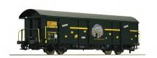 Roco 76209 SBB Postwagen 2-achs Ep.5