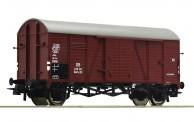 Roco 76320 DB gedeckter Güterwagen Ep.3