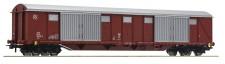 Roco 76496 FS gedeckter Güterwagen 4-achs. Ep.4