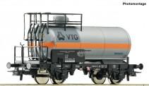 Roco 76511 DB VTG Chlor-Kesselwagen 2-achs. Ep.4