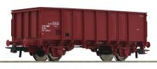Roco 76517 SNCB offener Güterwagen 2-achs Ep.4