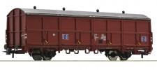 Roco 76550 NS Postwagen 2-achs. Ep.4
