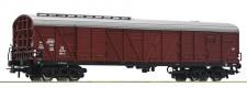 Roco 76552 DB gedeckter Güterwagen 4-achs. Ep.3