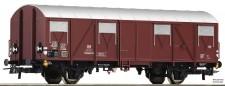 Roco 76610 DB Gedeckter Güterwagen Ep.4