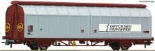 Roco 76665 SJ Schiebewandwagen Ep.4/5