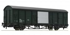 Roco 76673 ÖBB gedeckter Güterwagen 2-achs. Ep.4-5